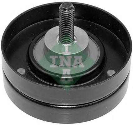 Направляющий / паразитный ролик  поликлинового ремня INA 532 0524 10