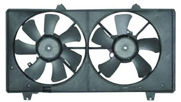 Вентилятор охлаждения NRF 47426