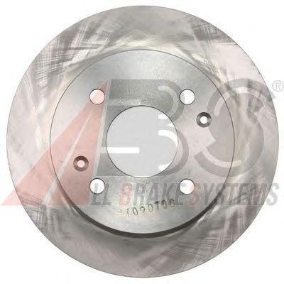 Тормозной диск A.B.S. 17382