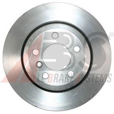 Тормозной диск A.B.S. 17598