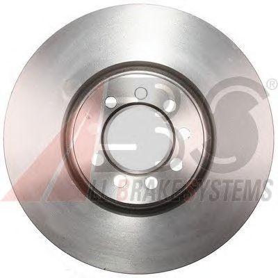 Тормозной диск A.B.S. 17850