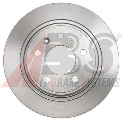 Тормозной диск A.B.S. 18033