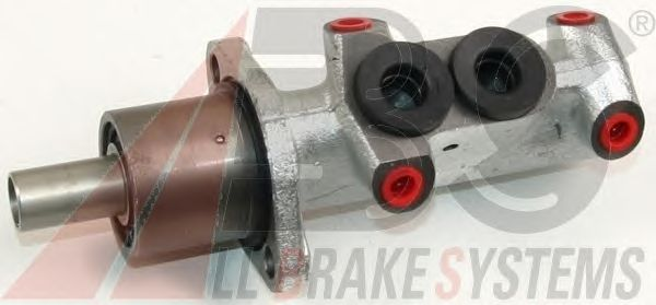 Главный тормозной цилиндр A.B.S. 61976X