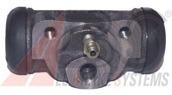 Колесный тормозной цилиндр A.B.S. 82042