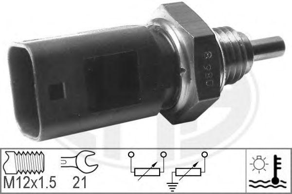 Датчик температуры охлаждающей  жидкости ERA 330560