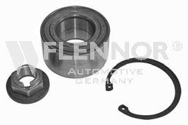 Ступичный подшипник FLENNOR FR390100