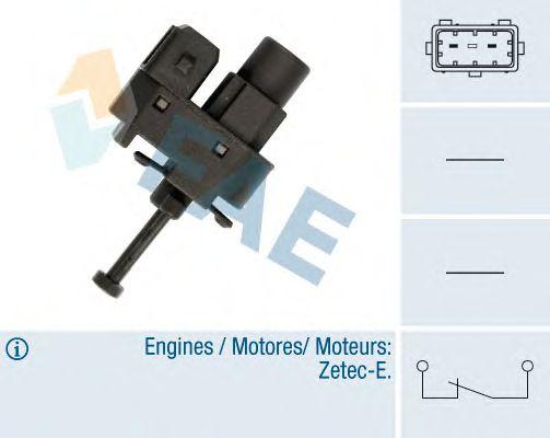Выключатель фонаря сигнала торможения FAE 24810