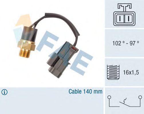 Датчик включения вентилятора FAE 37520