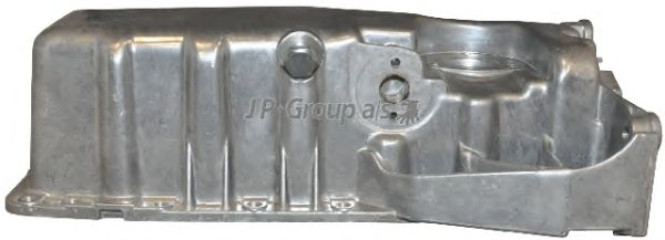 Масляный поддон JP GROUP 1112902200