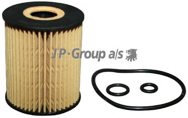Масляный фильтр JP GROUP 1118502800