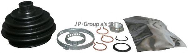 Комплект пыльника ШРУСа JP GROUP 1143600310