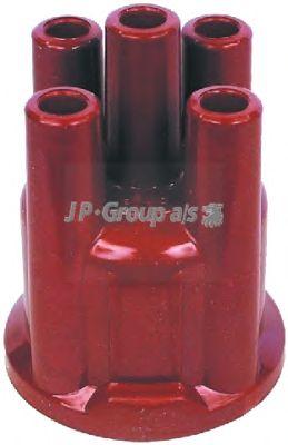 Крышка распределителя зажигания JP GROUP 1291200600