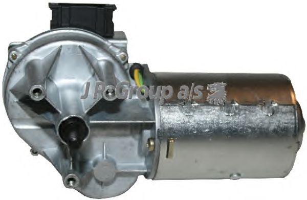 Двигатель стеклоочистителя JP GROUP 1198201000