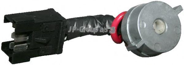 Контактная группа замка зажигания JP GROUP 1590400300