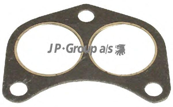 Прокладка, труба выхлопного газа JP GROUP 1521100300