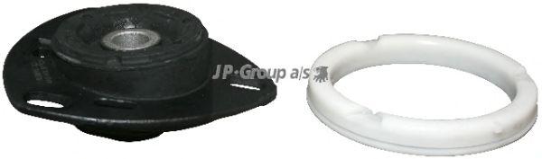 Ремкомплект, опора стойки амортизатора JP GROUP 1142400610