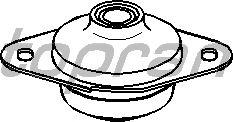 Подушка двигателя TOPRAN 104 237