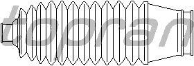 Пыльник рулевой рейки TOPRAN 208 001