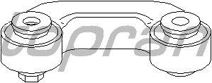 Тяга / стойка стабилизатора TOPRAN 109 671