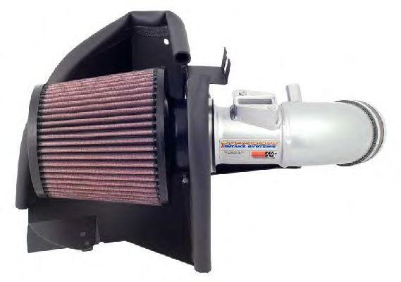 Система спортивного воздушного фильтра K&N Filters 69-1013TS