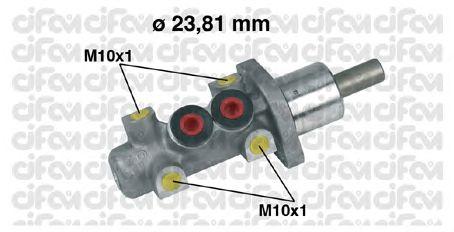 Главный тормозной цилиндр CIFAM 202-247