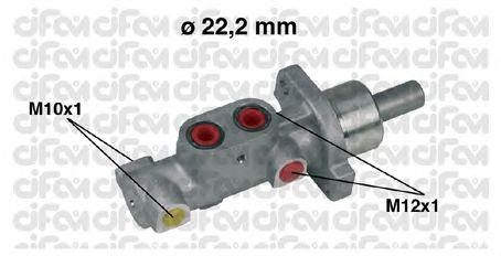 Главный тормозной цилиндр CIFAM 202-359