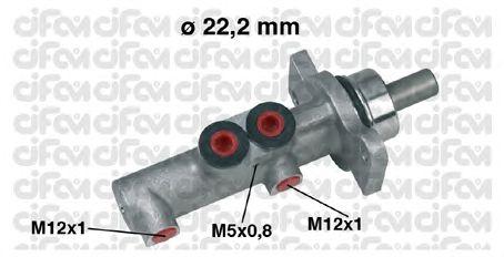 Главный тормозной цилиндр CIFAM 202-423