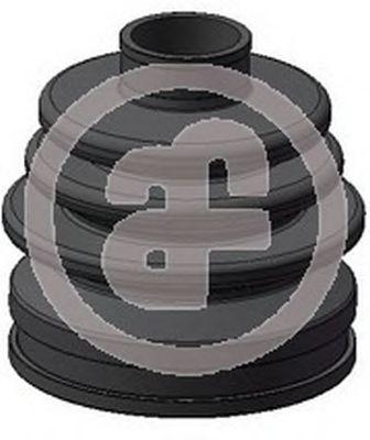 Комплект пыльника ШРУСа AUTOFREN SEINSA D8424