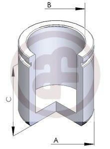 Поршень тормозного суппорта AUTOFREN SEINSA D025231
