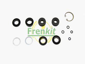 Ремкомплект, главный тормозной цилиндр FRENKIT 122001