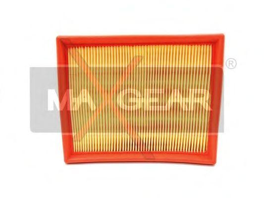Воздушный фильтр MAXGEAR 26-0363