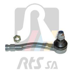 Наконечник рулевой тяги RTS 91-00786-110