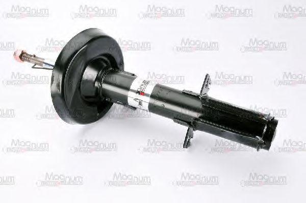 Амортизатор Magnum Technology AGX077MT