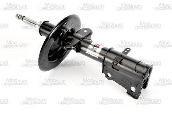 Амортизатор Magnum Technology AGY002MT