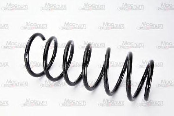 Пружина подвески Magnum Technology SW013MT