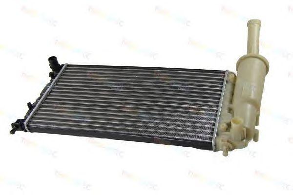 Радиатор, охлаждение двигателя THERMOTEC D7F012TT