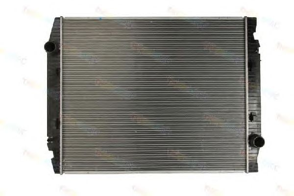 Радиатор, охлаждение двигателя THERMOTEC D7IV004TT