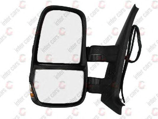 Зеркало заднего вида BLIC 5402-04-9225229