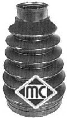 Пыльник ШРУСА Metalcaucho 01607