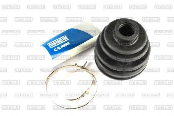 Комплект пыльника ШРУСа PASCAL G55003PC