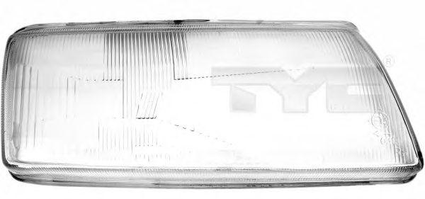 Стекло фары TYC 20-3444-LA-1