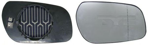 Зеркальное стекло, узел стекла TYC 305-0043-1