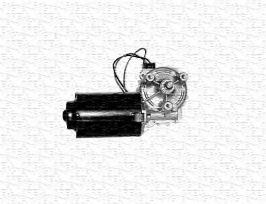 Двигатель стеклоочистителя MAGNETI MARELLI 064342313010