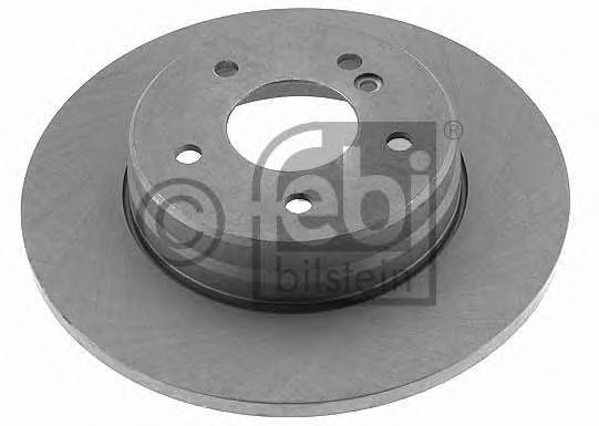Тормозной диск FEBI BILSTEIN 17829