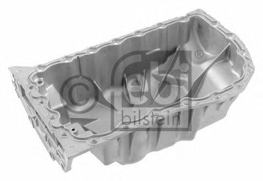 Масляный поддон FEBI BILSTEIN 27300