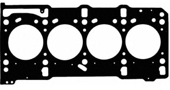 Прокладка головки блока цилиндров (ГБЦ) PAYEN AD5820