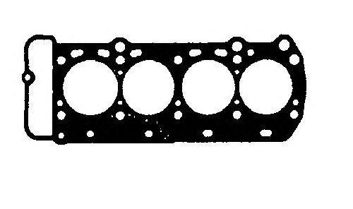 Прокладка головки блока цилиндров (ГБЦ) PAYEN AJ230
