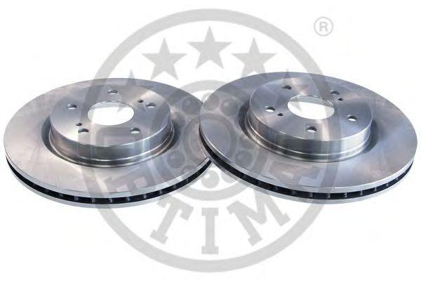 Тормозной диск OPTIMAL BS-8368