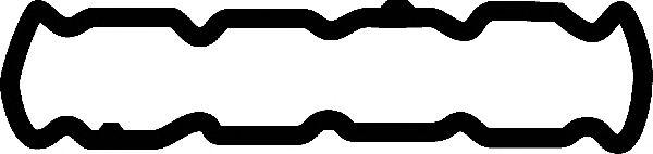 Прокладка клапанной крышки CORTECO 023121P