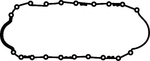 Прокладка поддона CORTECO 026345P